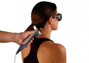 Laser Therapy in Thornhill