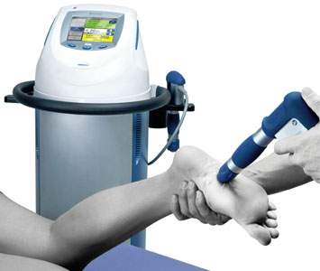 Shockwave Therapy in Thornhill